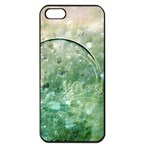 Dreamland Apple iPhone 5 Seamless Case (Black) Front
