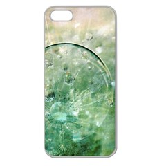 Dreamland Apple Seamless iPhone 5 Case (Clear)