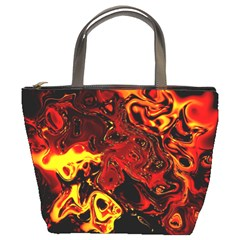 Fire Bucket Bag