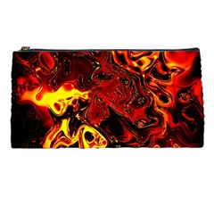 Fire Pencil Case