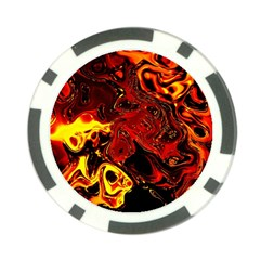 Fire Poker Chip (10 Pack)