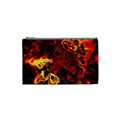 Fire Cosmetic Bag (Small)