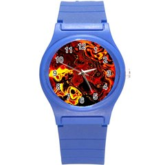 Fire Plastic Sport Watch (Small)
