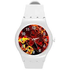 Fire Plastic Sport Watch (medium)