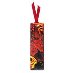 Fire Small Bookmark