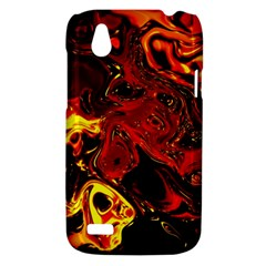 Fire HTC T328W (Desire V) Case