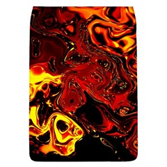 Fire Removable Flap Cover (large)