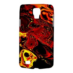 Fire Samsung Galaxy S4 Active (I9295) Hardshell Case