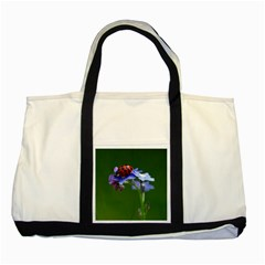Good Luck Two Toned Tote Bag