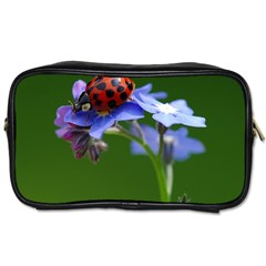 Good Luck Travel Toiletry Bag (One Side)