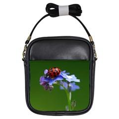 Good Luck Girl s Sling Bag