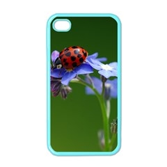Good Luck Apple Iphone 4 Case (color)