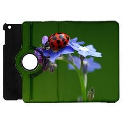 Good Luck Apple iPad Mini Flip 360 Case