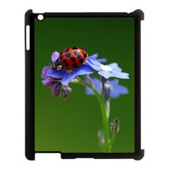 Good Luck Apple iPad 3/4 Case (Black)