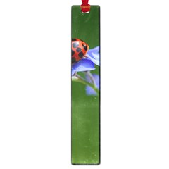 Good Luck Large Bookmark