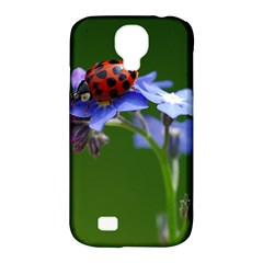 Good Luck Samsung Galaxy S4 Classic Hardshell Case (PC+Silicone)