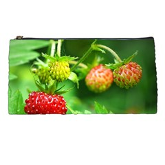 Strawberry  Pencil Case