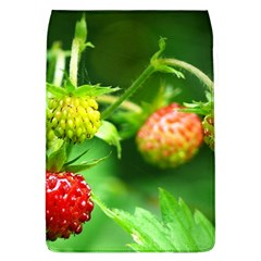 Strawberry  Removable Flap Cover (large)