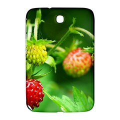 Strawberry  Samsung Galaxy Note 8.0 N5100 Hardshell Case