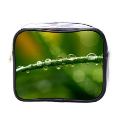 Waterdrops Mini Travel Toiletry Bag (One Side)