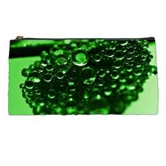 Waterdrops Pencil Case