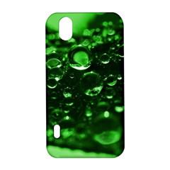 Waterdrops LG Optimus P970 Hardshell Case