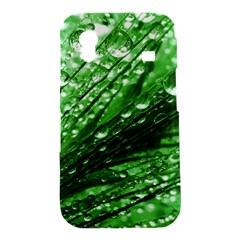 Waterdrops Samsung Galaxy Ace S5830 Hardshell Case