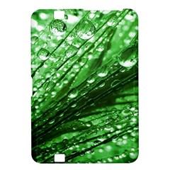 Waterdrops Kindle Fire Hd 8 9  Hardshell Case