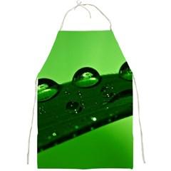Waterdrops Apron