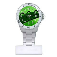 Waterdrops Nurses Watch