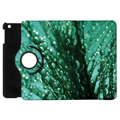 Waterdrops Apple iPad Mini Flip 360 Case