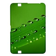 Waterdrops Kindle Fire HD 8.9  Hardshell Case