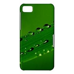 Waterdrops BlackBerry 10 Dev Alpha A (Z10) Hardshell Case