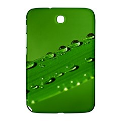 Waterdrops Samsung Galaxy Note 8.0 N5100 Hardshell Case