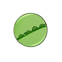 Waterdrops Golf Ball Marker 10 Pack (for Hat Clip)