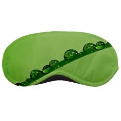 Waterdrops Sleeping Mask