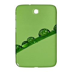 Waterdrops Samsung Galaxy Note 8 0 N5100 Hardshell Case