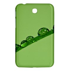 Waterdrops Samsung Galaxy Tab 3 (7 ) P3200 Hardshell Case