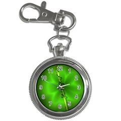Waterdrops Key Chain & Watch