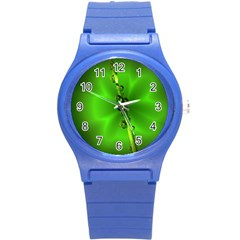 Waterdrops Plastic Sport Watch (Small)