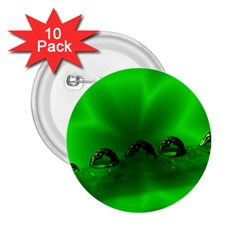 Drops 2 25  Button (10 Pack)