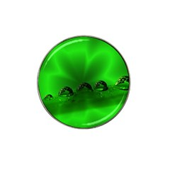Drops Golf Ball Marker (for Hat Clip)