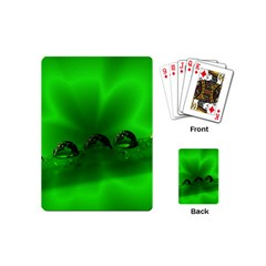 Drops Playing Cards (Mini)