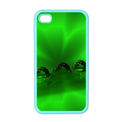 Drops Apple Iphone 4 Case (color)