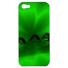 Drops Apple iPhone 5 Hardshell Case