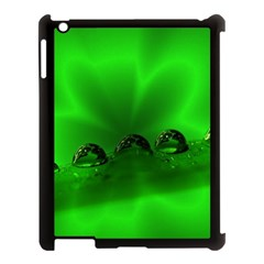Drops Apple iPad 3/4 Case (Black)