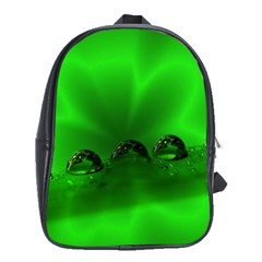 Drops School Bag (XL)