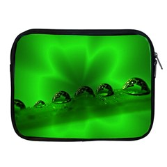 Drops Apple iPad 2/3/4 Zipper Case