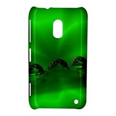 Drops Nokia Lumia 620 Hardshell Case