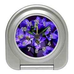 Cuckoo Flower Desk Alarm Clock
